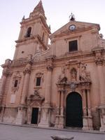Cattedrale di San Giovanni   - Ragusa (1553 clic)