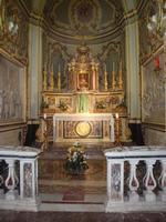 Cattedrale di San Giovanni -Interno Cappella del Santissimo  - Ragusa (1556 clic)