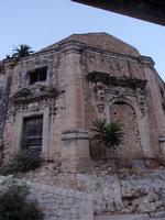 Antichissima Chiesa della Madonna dei Miracoli    - Ragusa (1602 clic)