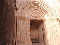 Portale di San Giorgio Questo portale del 400 è superstite al terremoto che distrusse la chiesa omo