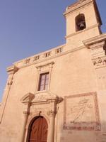 Chiesa del Santissimo Rosario in Ragusa Ibla  (1622 clic)