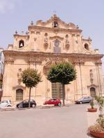 Chiesa di Sant'Ignazio  SCICLI Rosario Colianni