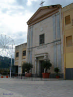 Santuario  L'Importantissimo Santuario Mariano Madonna della Milicia  - Altavilla milicia (2886 clic)