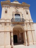 Santuario  Santuario Santa Maria della Scala      - Noto (3699 clic)