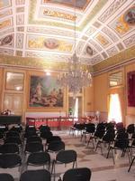 Sala Comunale  SCICLI Rosario Colianni