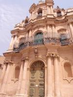 Chiesa San Giovanni Evangelista   SCICLI Rosario Colianni