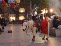 Pony natalizio   PALERMO Rosario Colianni