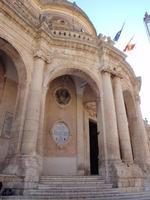 Palazzo Ducezio  Palazzo Ducezio sede del Municipio       - Noto (2956 clic)