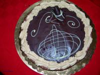Dolce Siciliano  La famosa e buona torta Adriana  - Bagheria (3568 clic)