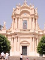 Chiesa di San Giovanni    MODICA Rosario Colianni