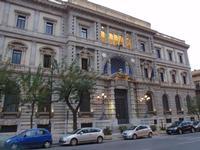 Banca d'Italia   PALERMO Rosario Colianni