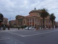 Teatro Massimo   PALERMO Rosario Colianni