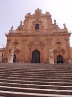 Duomo di San Pietro     - Modica (1587 clic)