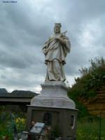 San Giovanni  Statua di S.Giovanni molto venerata posta a confine tra il comune di Casteldaccia e Altavilla MIlicia    - Casteldaccia (3696 clic)