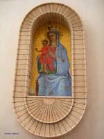 Madonnina della Milicia  Edicola Madonna della Milicia  - Altavilla milicia (2461 clic)