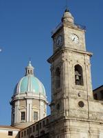 cupola Duomo   Caltanissetta Rosario Colianni