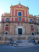 Chiesa Sant'Agata     - Caltanissetta (673 clic)