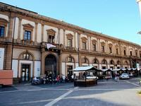Teatro Regina Margherita    Caltanissetta Rosario Colianni