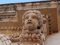 Bel Barocco  Noto citta' del Barocco - Faccione a sostegno di un balcone       - Noto (3616 clic)