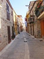 Strada cittadina     - Scillato (1613 clic)