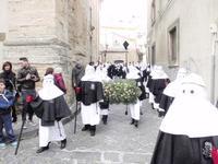 Settimana Santa Confraternita delle Anime Sante del Purgatorio ENNA Rosario Colianni