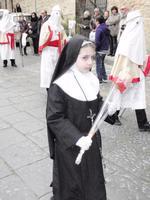 Settimana Santa Confraternita del Santissimo Sacramento  ENNA Rosario Colianni