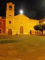 chiesa    - Oliveri (820 clic)
