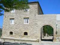 Villa Padura  Villa Padura  - Castellana sicula (6567 clic)