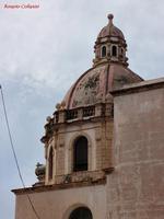 cupola duomo    - Marsala (439 clic)