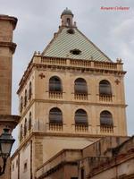 edificio San Pietro    - Marsala (481 clic)