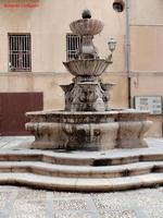 fontanella di piazza purgatorio    - Marsala (484 clic)