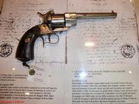 museo garibaldino       - Marsala (445 clic)