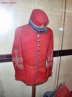 museo garibaldino       - Marsala (718 clic)