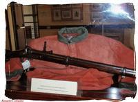 museo garibaldino       - Marsala (726 clic)