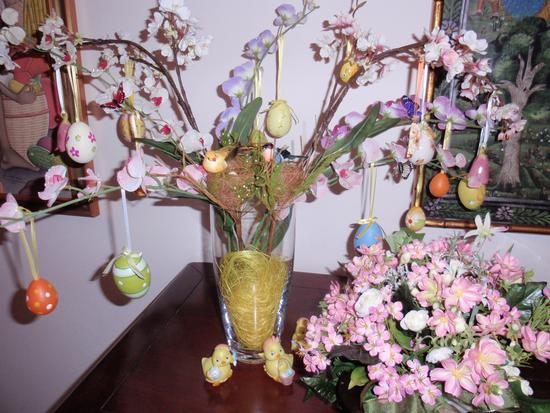 Albero Pasquale 2012 - ENNA - inserita il 13-Apr-12