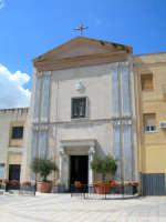 Santuario  Santuario della Madonna della Milicia   - Altavilla milicia (3734 clic)