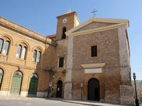 chiesa Santa Maria di Gesù   - Pietraperzia (653 clic)