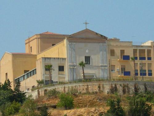 Santuario  - ALTAVILLA MILICIA - inserita il