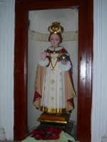 Bambinello di Praga  Santuario della Madonna della Milicia - Bambinello di Praga  - Altavilla milicia (2216 clic)