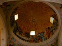 Interno Santuario Santuario della Madonna della Milicia - interno  - Altavilla milicia (2091 clic)