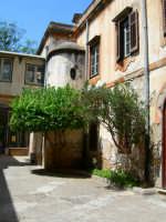 Villa Filangeri  Interno contile villa Filangeri  - Santa flavia (2547 clic)