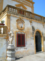 Villa Filangeri  Interno contile villa Filangeri  - Santa flavia (2928 clic)