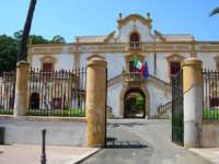 Villa Filangeri  Villa Filangeri  - Santa flavia (9743 clic)