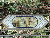 i mestieri in ceramica   - Santo stefano di camastra (1100 clic)