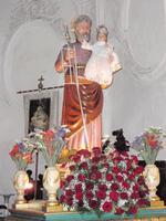 San Giuseppe  EVVIVA SAN GIUSEPPE. Prega per noi     - Piazza armerina (971 clic)