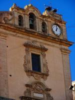 Orologio pubblico     - Leonforte (914 clic)