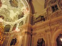 Interno chiesa San Marco   - Enna (1169 clic)