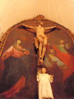 Interno chiesa San Marco   - Enna (1138 clic)
