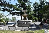 fontana Belvedere  ENNA Rosario Colianni