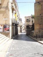 stada centro storico    - Piazza armerina (1500 clic)